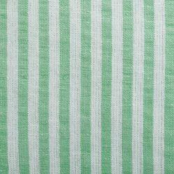 Bright Green Seersucker Tablecloth 60X104