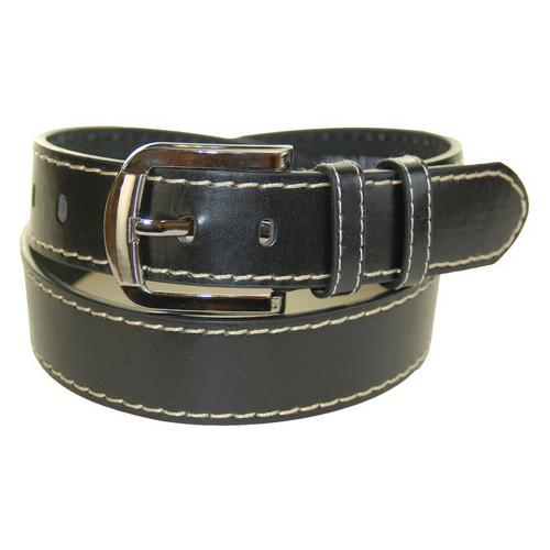 Men's Casual Bonded Leather Belt