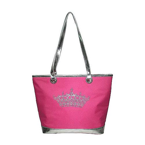 Queen Collection Tote