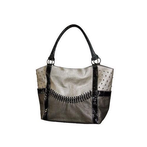 Fashion Top Zip Shopper
