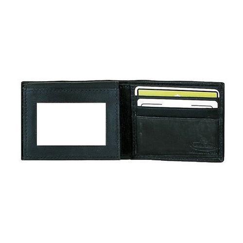 Leather Slim Wallet