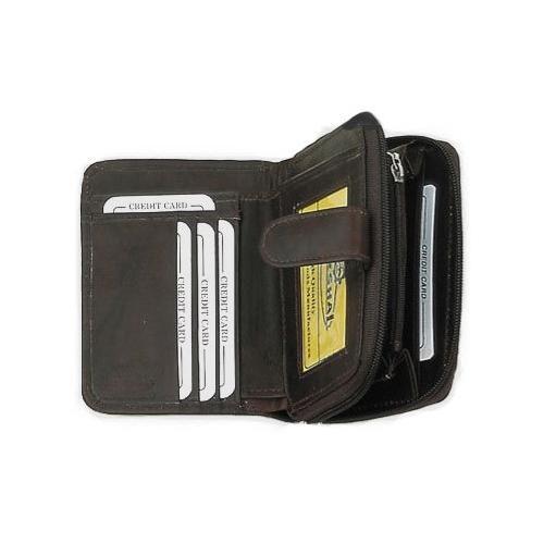 Ladies'  Medium Wallet