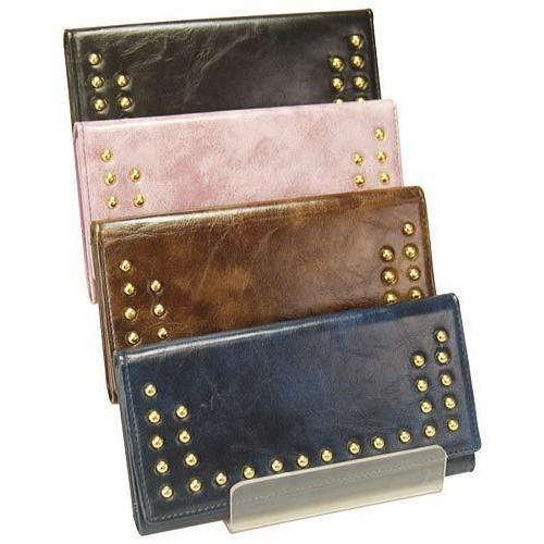 Fashion Flat Wallet