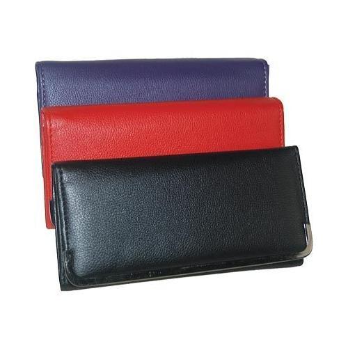 Fashion Flap Wallet