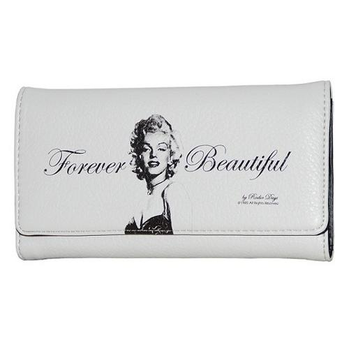 Licensed Forever Beautiful Wallet