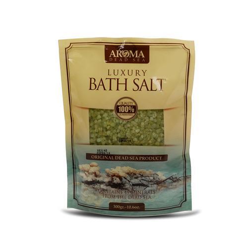 Luxury Bath Salt 300 - Apple Scented