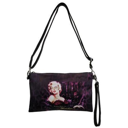 Licensed Marilyn Messenger/Cluth
