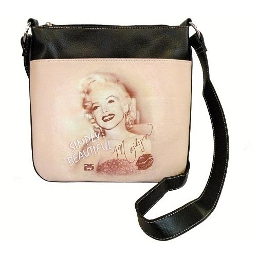 Marilyn Messenger Bag Simply Beatiful