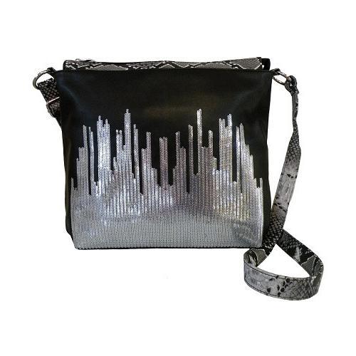 Sequin Fashion Messenger Bag