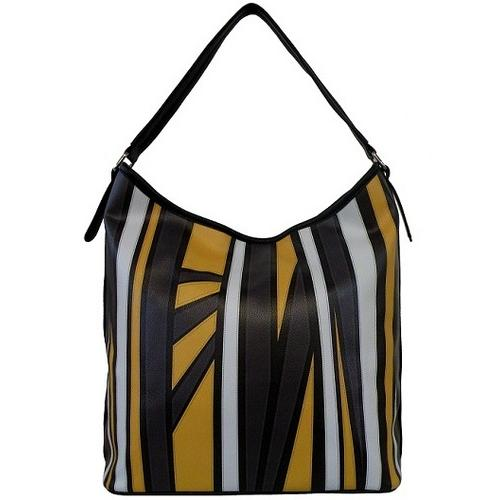 Printed Designer Shoulder Bag