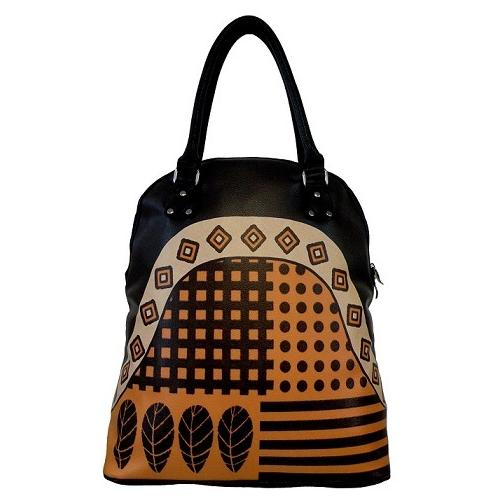 Large Fashion Hold all Bag