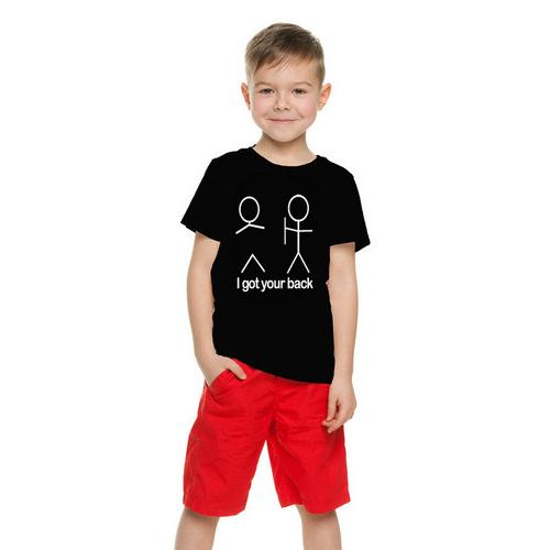 I've got your back Kids Sizes t-shirt