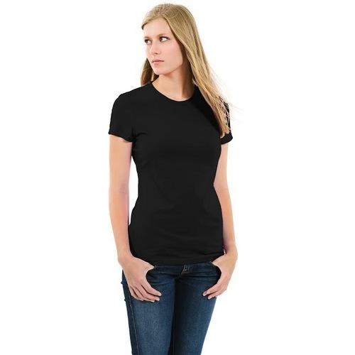 Plain Women's T-Shirt