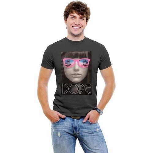 Dope! Men T-shirt