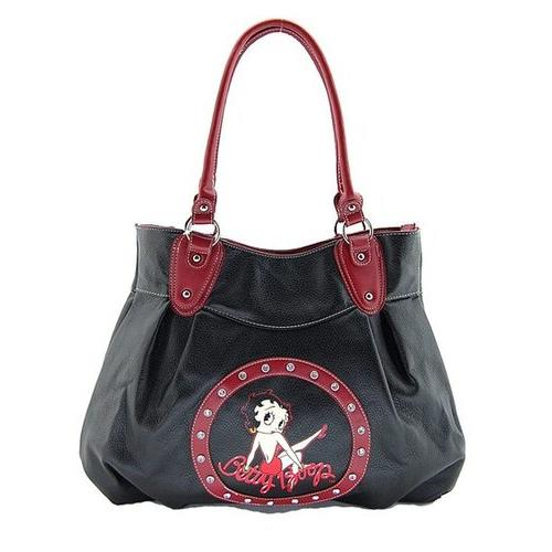 Original Betty Boop Handbag