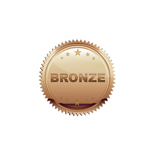 Bronze Program (most recommended) Annual Fee