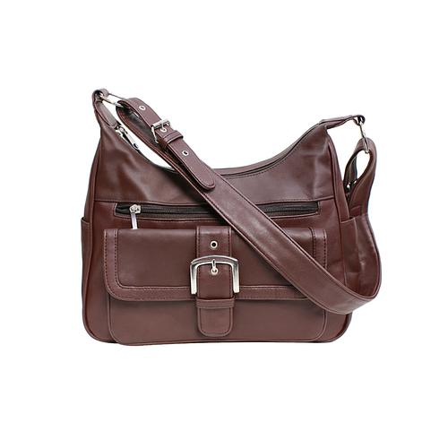AFONiE The Classic Women Leather Shoulder Bag