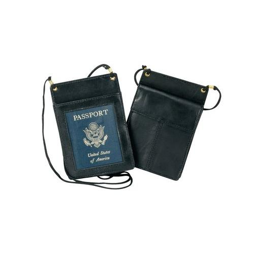 Passport, Id and Boarding Pass Holder