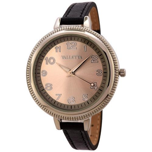 FMD Lady's 3-Hand Analog by Fossil