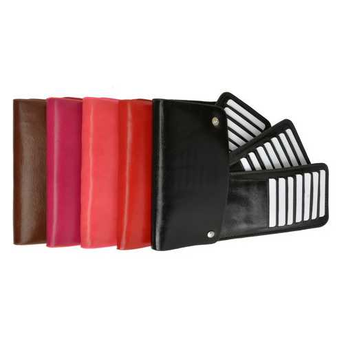 Multi Swivel Credit Card Holder