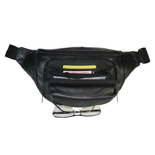 Oxyacantha Waist Bag