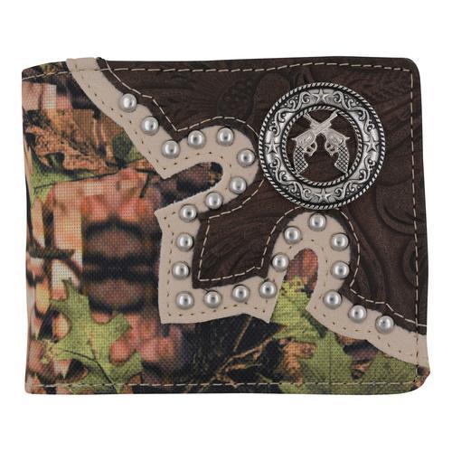 AFONiE-Western Style wallet