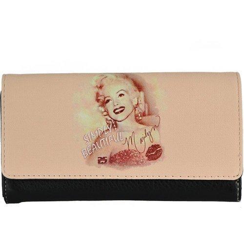 Licensed Marilyn Monroe Wallet
