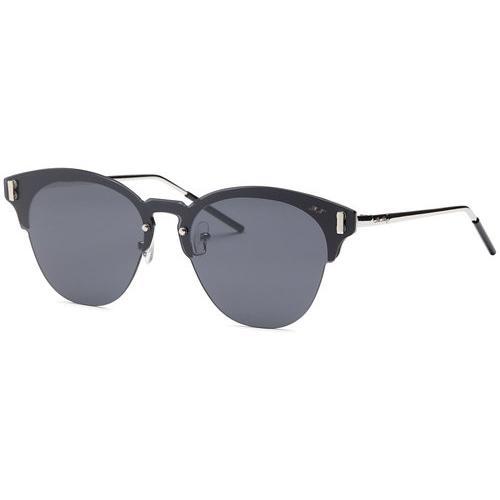 Black Sunglasses Sun Frame Transparent