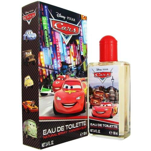 Cars by Disney 3.4 oz EDT Spray