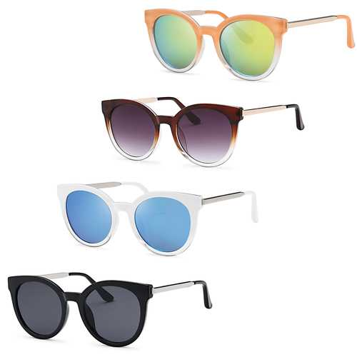 Modern Sunglasses (4 Pack)
