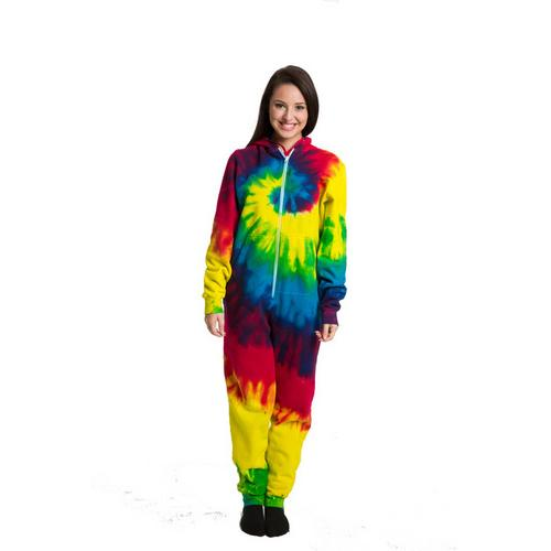 All In One Tie Dye For Adults and Kids Assorted Colors
