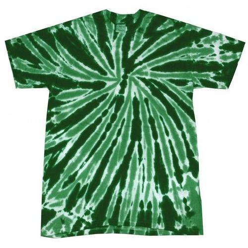 Twisted Tie Dye  T-shirts Sizes S-XXXL,  Assorted Colors
