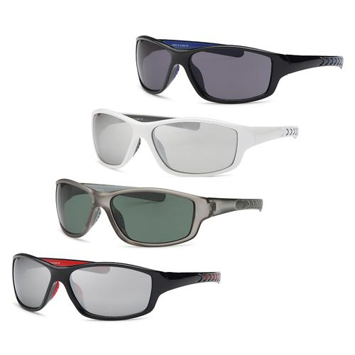 AFONiE- 4 Pack Bring It On Men Sunglasses