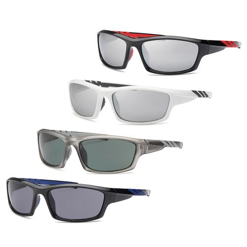 AFONiE-Born To Ride Men Sunglasses- pack of 4