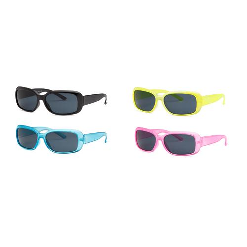 4-Pack - AFONiE Fashion Girl Sunglasses
