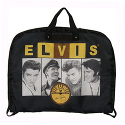 Elvis Garment Bag