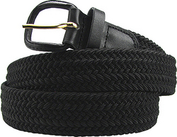 Fabric Elastic Stretch Belt