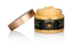 Honey & Egg Yolk & Olive Oil  Hair Mask