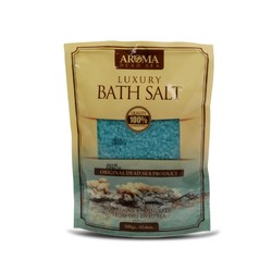 Luxury Bath Salt 300 - Eucalyptus Scented