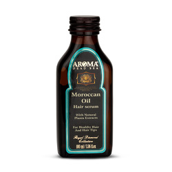 Argan Oil Hair Serum 100ml
