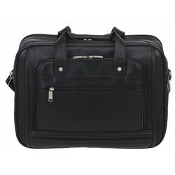 Laptop soft Leatherette Briefcase