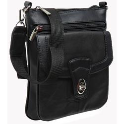 Classic Unisex Shoulder Cross-Body Bag