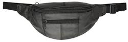 Multiple Pocket Genuine Leather Waist Pack