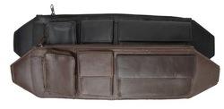Genuine Leather Money Belt Pouch