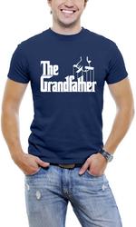 The Grandfather Men T-Shirt