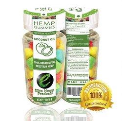 Gummy Bear X525 Strength