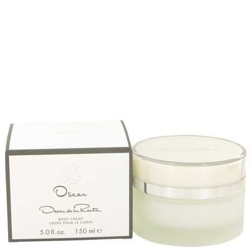 OSCAR by Oscar de la Renta Body Cream 5.3 oz (Women)