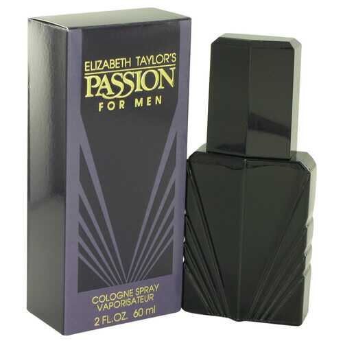 PASSION by Elizabeth Taylor Cologne Spray 2 oz (Men)