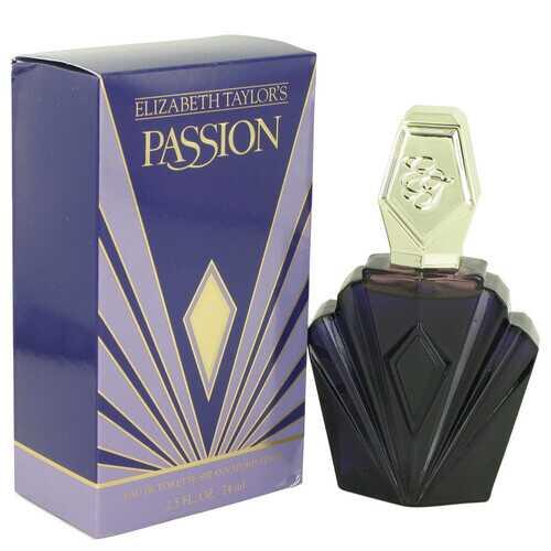 PASSION by Elizabeth Taylor Eau De Toilette Spray 2.5 oz (Women)