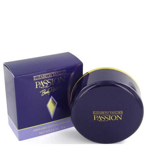 PASSION by Elizabeth Taylor Dusting Powder 2.6 oz (Women)